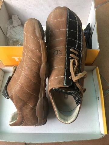 MILANUNCIOS   Comprar y vender moda hombre botas termans de