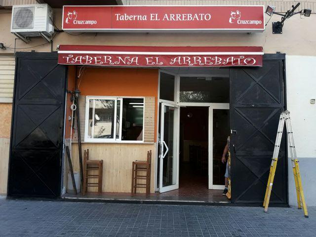 TRASPASO O VENTA DE BAR CAFETERIA - foto 1