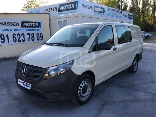 MERCEDES-BENZ - VITO 114 CDI MIXTO LARGA - foto 1