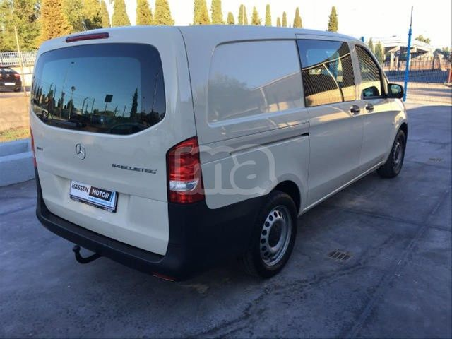 MERCEDES-BENZ - VITO 114 CDI MIXTO LARGA - foto 4