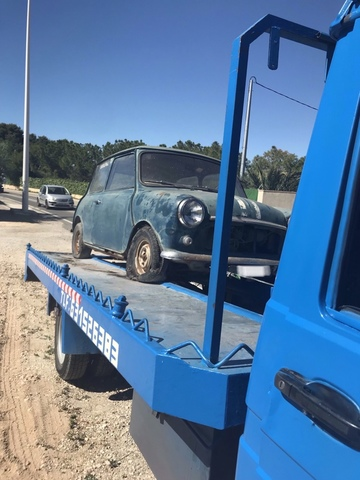 GRÚA COCHES - foto 6