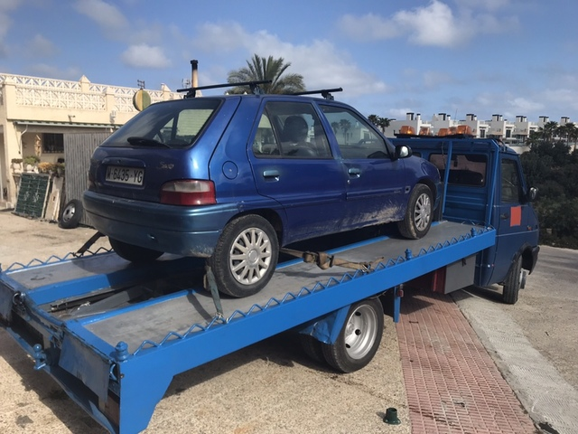 GRÚA COCHES - foto 7