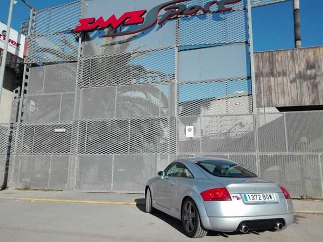 BREMSSATTEL trasera derecha Chrysler Grand Voyager V RT