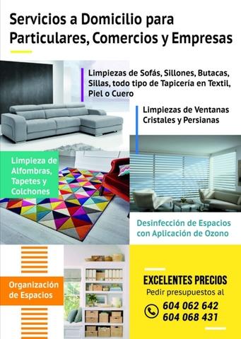 LIMPIEZA DE CRISTALES - foto 7