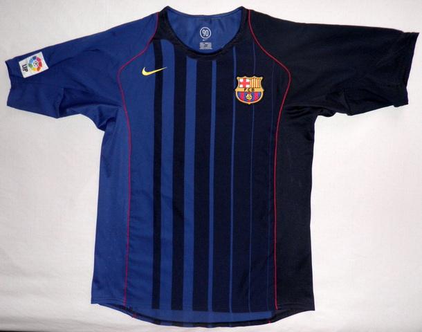 MIL ANUNCIOS.COM Fc barcelona camisetas Segunda mano y