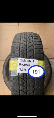 205/60/16 92H POLARIS - foto 1