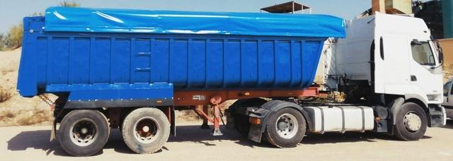 ARIDOS- EXCAVACIONES-DESBROCES - foto 2