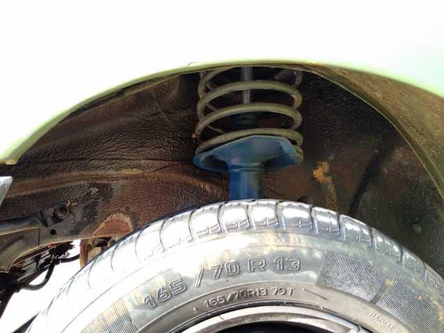 PEUGEOT - 205 RAID OFF ROAD - foto 3