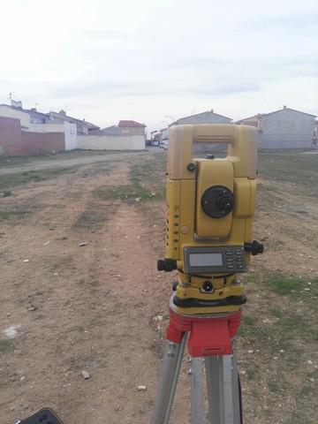 MEDICIONES GPS EN CUENCA - foto 2