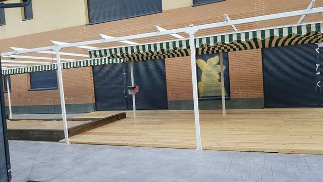 PARQUET Y TARIMAS TECNOHOGAR 910 72 0205 - foto 4