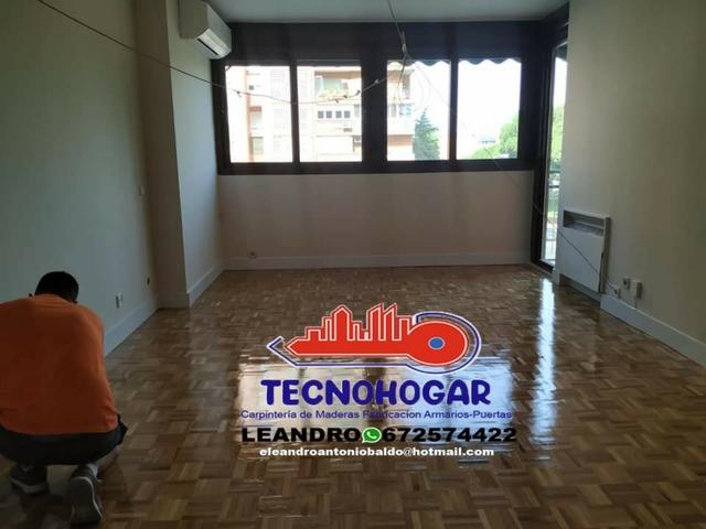 PARQUET Y TARIMAS TECNOHOGAR 910 72 0205 - foto 5