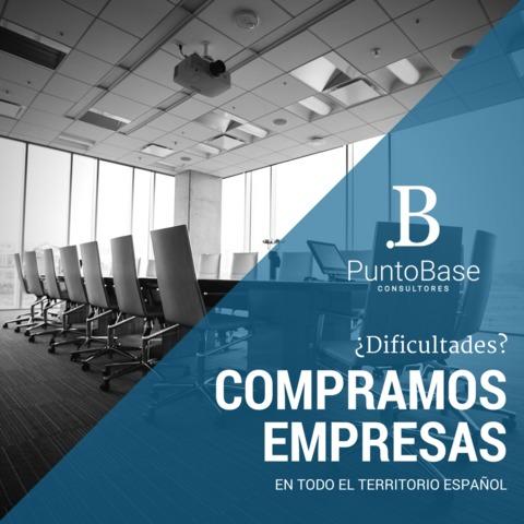 COMPRAMOS EMPRESAS - foto 1