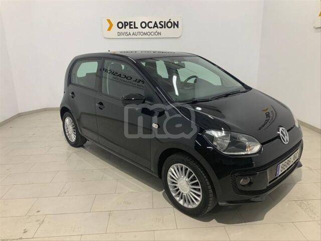 VOLKSWAGEN - UP 1. 0 60CV MOVE UP - foto 1