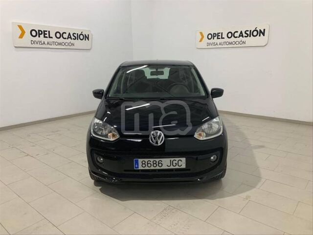 VOLKSWAGEN - UP 1. 0 60CV MOVE UP - foto 2