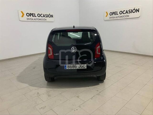 VOLKSWAGEN - UP 1. 0 60CV MOVE UP - foto 3