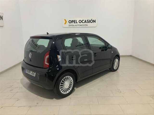 VOLKSWAGEN - UP 1. 0 60CV MOVE UP - foto 6