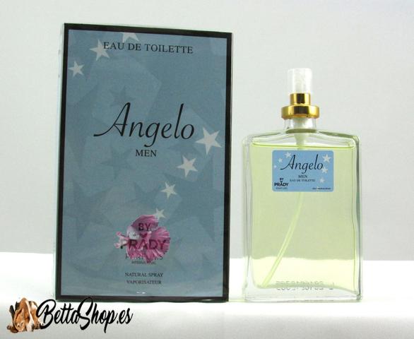 Perfume angel hombre imitacion