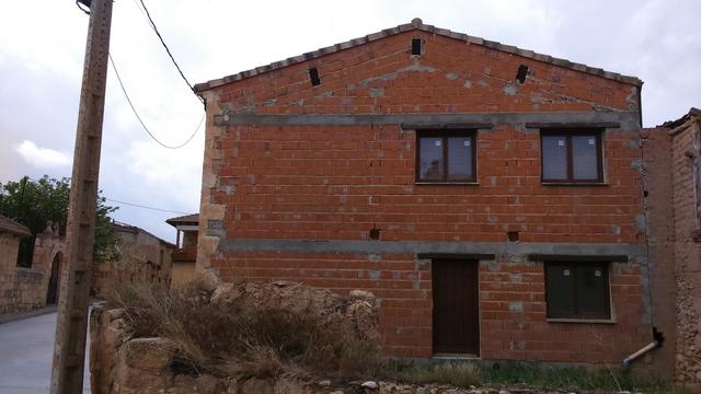 PIQUERA DE SAN ESTEBAN DE GORMAZ SORIA - foto 4