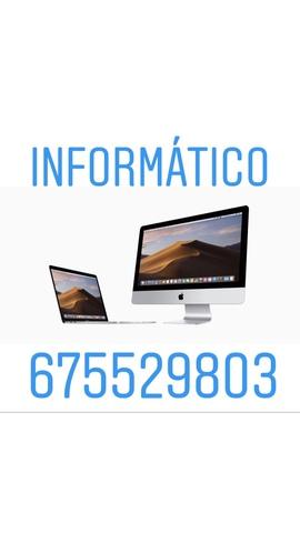 FORMATEOS PC Y MAC - foto 1