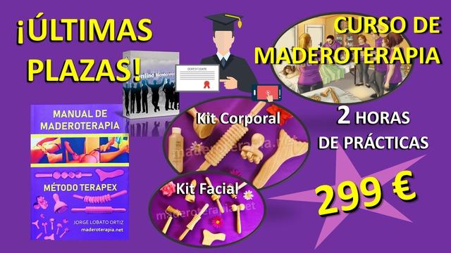 MADEROTERAPIA ECONÓMICA EN MADRID - foto 1