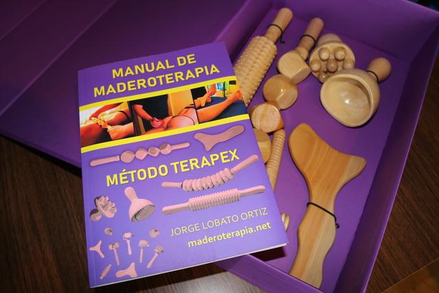 MADEROTERAPIA ECONÓMICA EN MADRID - foto 3