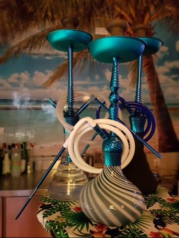 CATERING CACHIMBAS - foto 1