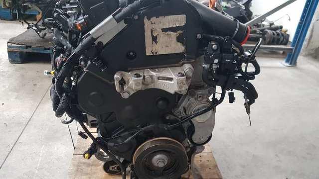 MOTOR COMPLETO CITROEN BERLINGO 1. 6 HDI - foto 6