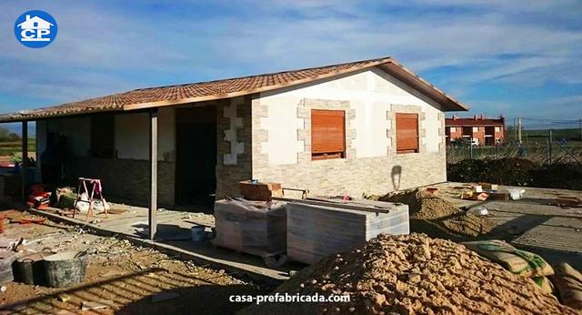 CASAS PREFABRICADAS EN SORIA - foto 5