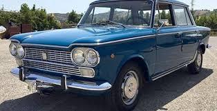 FIAT 1500.  PASTILLAS DE FRENO - foto 2