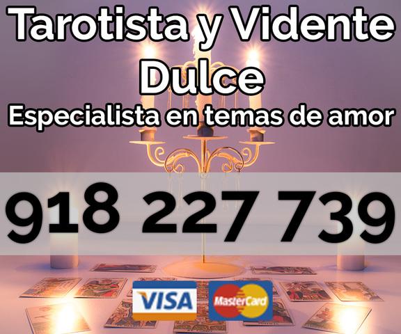 TAROT VISA BARATO TELEFONICO 24H - foto 1
