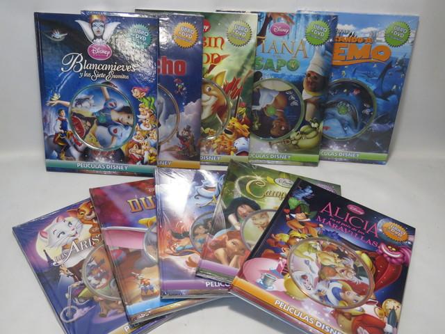 Aurora La Bella Durmiente marcadores 6 Pack Fiesta De Cumpleaños Bolsas De Navidad De Disney