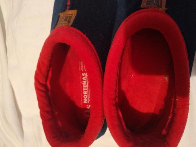 MIL ANUNCIOS.COM Zapatillas rojas Segunda mano y anuncios