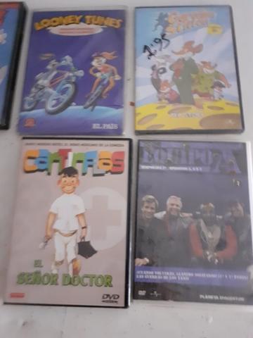COLECCIÓN DVDS - foto 2
