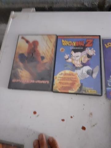 COLECCIÓN DVDS - foto 3