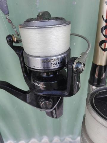 milanuncios canas de pescar en tenerife santiago