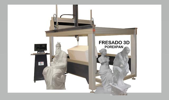 FIGURAS DE POREXPAN - foto 2