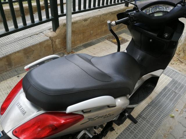 YAMAHA - X MAX 250 - 644370900 - foto 7