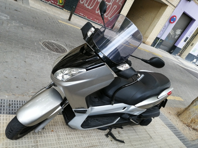 YAMAHA - X MAX 250 - 644370900 - foto 9