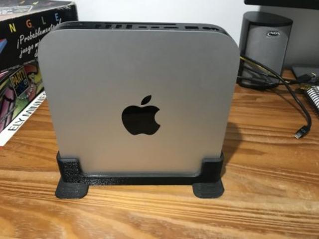 MAC MINI I7 16GB RAM 500GB SSD - foto 1