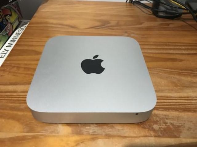 MAC MINI I7 16GB RAM 500GB SSD - foto 2