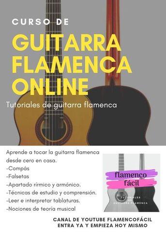 Milanuncios Guitarra Flamenca Profesores Y Clases Particulares En Madrid