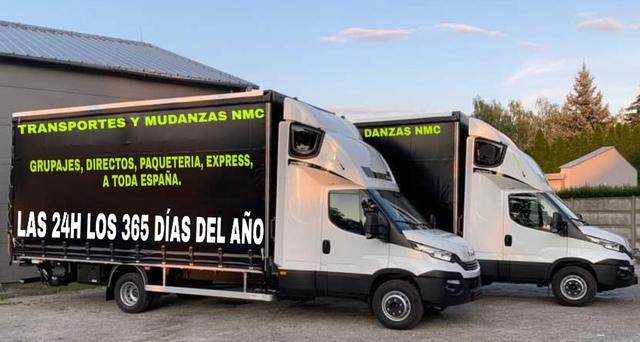 TRANSPORTES Y SERVICIOS DIRECTOS - foto 1