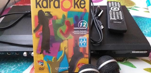 DVD KARAOKE - foto 2