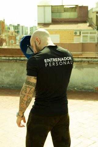 ENTRENADOR PERSONAL TITULADO - foto 2