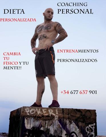 ENTRENADOR PERSONAL TITULADO - foto 5