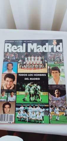 Revista Real Madrid