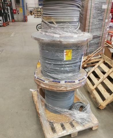CABLE SUMFLEX PVC-JZ DE 12G-2, 5 - foto 1