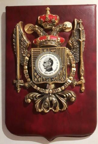 Metopa De Francisco Franco