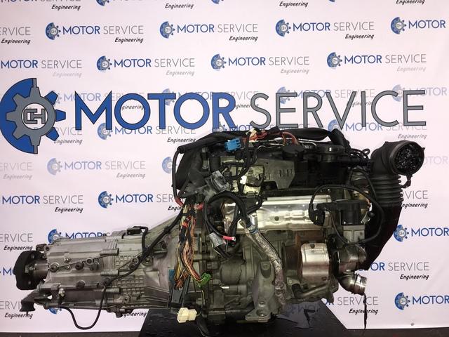 MOTOR N47D20A 320D E90 E92 177CV - foto 2