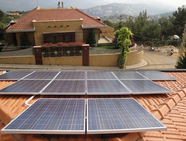 PANELES SOLARES HUESCA,  ENERGÍA SOLAR - foto 1